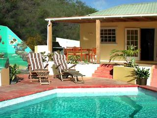 Alagana House - Antigua vacation rentals