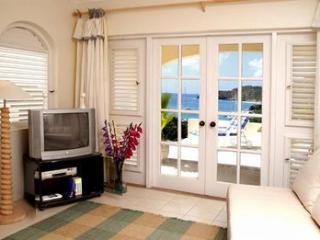 Lime Hill - Antigua vacation rentals