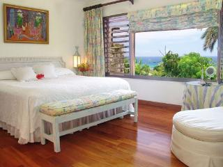 PARADISE TFA - 83497 - PRIVATE 4 BED VILLA WITH DISTINCTIVE CHARM - MONTEGO BAY - Montego Bay vacation rentals