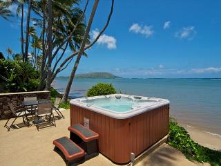 B5. South Shore Waterfront - Haleiwa vacation rentals