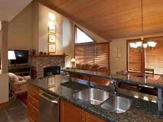 4 bedroom including den at Montebello - Whistler vacation rentals