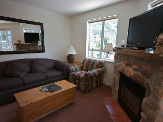 Town Plaza - Walk to Lifts, views, full kitchen, shops and restaurants - Whistler vacation rentals