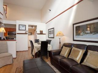 Barbara Welsh - Whistler vacation rentals