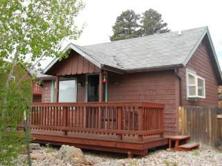Cozy Cabin - Estes Park vacation rentals