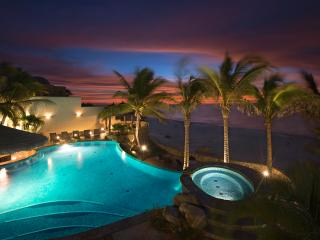 Beachfront Villa - San Jose Del Cabo vacation rentals