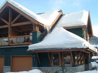 Dan and Karen Bozic - Whistler vacation rentals