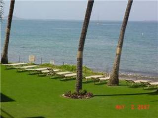 Kihei Beach Resort # 201 - Kihei vacation rentals