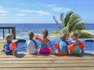 Coral Beach House with a Panoramic View - Roatan vacation rentals