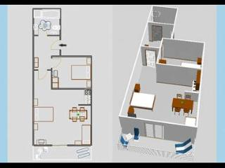 03004VIS  A4(2+3) - Vis - Vis vacation rentals