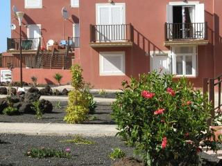 Beautiful apartment to let in sunny Fuerteventura. - Caleta de Fuste vacation rentals