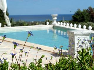 CASA  FUSELLA Charming Villa with Pool & Sea View - Puglia vacation rentals