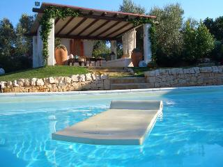 LA DIMORA DI GENNA-Enchanting Trullo with Pool - Puglia vacation rentals