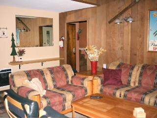 2 BR+ Loft Mammoth Condo from $90/n Spring Season - High Sierra vacation rentals