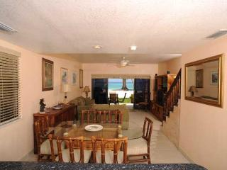 The Islands Club Unit 18 - Cayman Islands vacation rentals