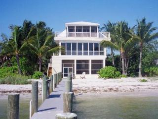 Seawatch on the Beach - North Captiva Island vacation rentals