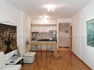 Billinghurst and Cordoba - Buenos Aires vacation rentals