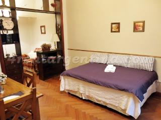 Montevideo and Corrientes - Buenos Aires vacation rentals