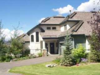 11A Castle Peak - Beaver Creek vacation rentals
