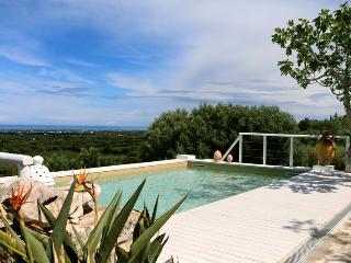 TORCHIANO HOUSE - Amazing  sea view with pool & hot tub - Puglia vacation rentals