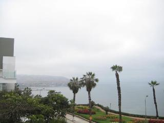 Ocean View Apartment - Lima vacation rentals