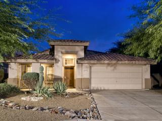Fab House in McDowell Mt Ranch - Pool, Plasmas - Scottsdale vacation rentals