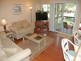 613 Barrington Park - South Carolina Island Area vacation rentals