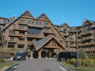 Stowe Mountain Lodge - Stowe Mtn Lge 3,2,1BR - from $200/nite-ALL SML AMENITIES - Stowe - rentals
