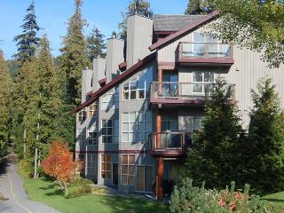 Annabel Kershaw - Whistler vacation rentals
