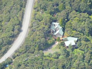 Bush Sand and Sea B&B Auckland, New Zealand - Te Henga (Bethells Beach) vacation rentals