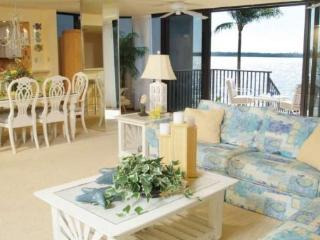 Bay View Tower - 137 - Fort Myers vacation rentals