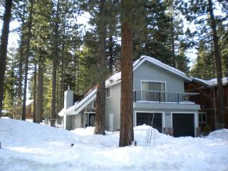 2265 Sierra House Trail - South Lake Tahoe vacation rentals