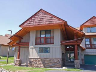 Crail Creek 620 - Big Sky vacation rentals