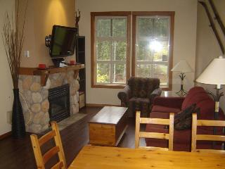 The Kehlers - Fireside Lodge - British Columbia Mountains vacation rentals