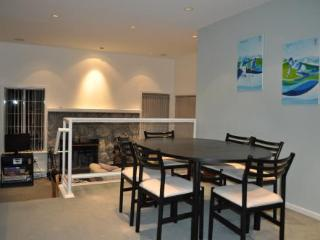 Victoria and Andrey - Whistler vacation rentals