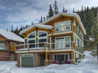 Whispering Pine Chalet - British Columbia Mountains vacation rentals