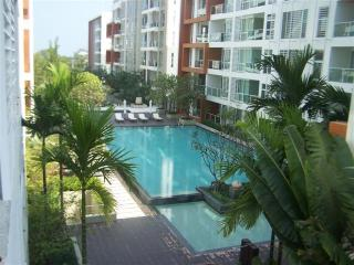 Condos for rent in Khao Takiab: C5226 - Nong Kae vacation rentals