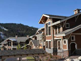 Our Alpine Retreat - Sun Peaks vacation rentals