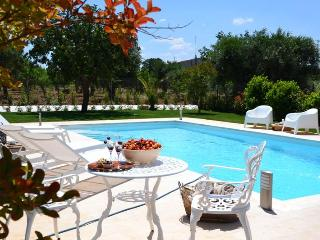 TRULLI DELLA ROSATELLA with Swimming Pool Sleeps 6 - Puglia vacation rentals