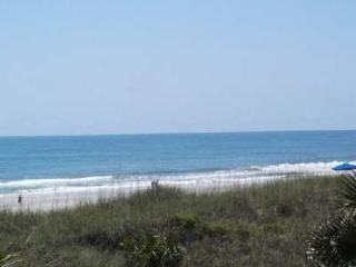 Sea View is at the Beach! - Amelia Island vacation rentals