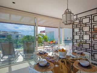 The Elements Penthouse 5 - Playa del Carmen vacation rentals
