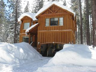 New, Luxury, Family Friendly. Hot Tub & Jacuzzi. - South Lake Tahoe vacation rentals
