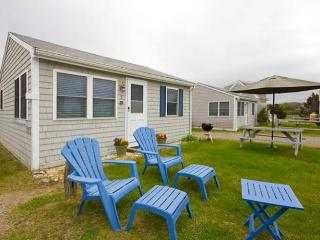 Tidal View 2 - East Sandwich vacation rentals