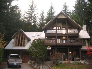 Deanna Butler - Whistler vacation rentals