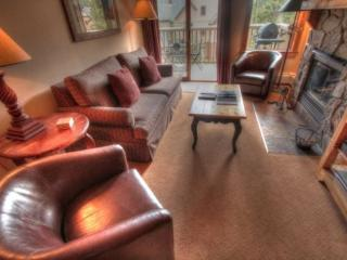 Keystone: 2 bedroom at 2262 Red Hawk Lodge - Keystone vacation rentals