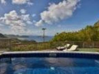 Villa Enfin - Saint Barthelemy vacation rentals