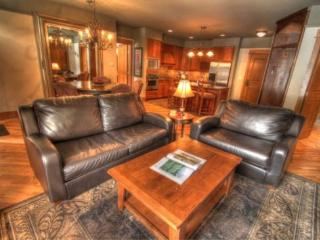 3044 Lone Eagle 2 bedroom 2 bath ski-in/ski-out condo - Keystone vacation rentals