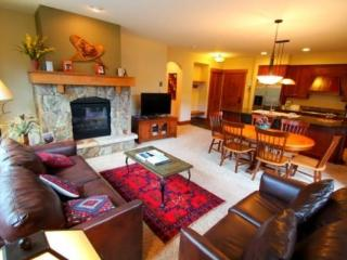 KEYSTONE: 3033 Lone Eagle 2 bedroom ski-in/ski-out & 5-star - Keystone vacation rentals