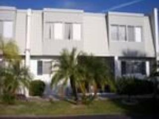 Punta Gorda Townhouse Peace River view - Punta Gorda vacation rentals