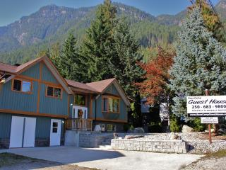 Base Camp Guest House - Revelstoke vacation rentals