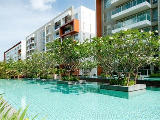 Condos for rent in Khao Takiab: C5228 - Nong Kae vacation rentals
